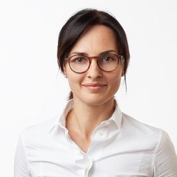 Irina Fronholt
