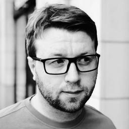 Andrei Gorokhov - Enmacc Gmbh - Munich