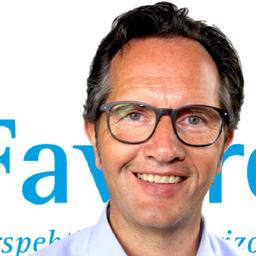 Martin Frauchiger - Favore GmbH - Luzern und Locarno TI
