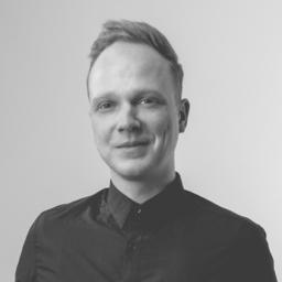 Tom Andrzejak - Apalis GmbH - Dresden