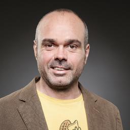 Robert Mittl - mittl medien, Webentwicklung und Joomla - Ebersbach an der Fils