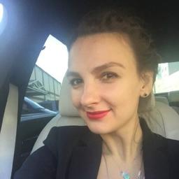 Yulia Chandrowna