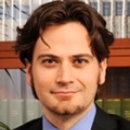 Martin pardeller juristischer mitarbeiter marxer for Juristischer mitarbeiter