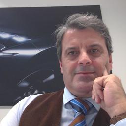 Fernando Ascensao - Lexus - Centro Lexus Sintra