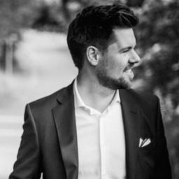 Frederik Belz's profile picture