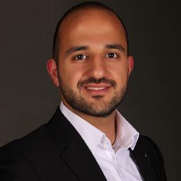 Mazlum Tarti's profile picture