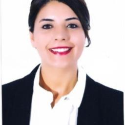 Mag. Amira Belhaj's profile picture