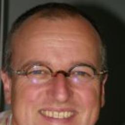 Holger Alscher's profile picture