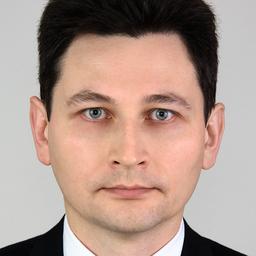 Dmitrij Sosnovsenko - Schmitz Cargobull Telematics GmbH - Köln
