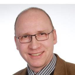 Prof. Dr. Marco Althaus - Technische Hochschule Wildau - Eichwalde