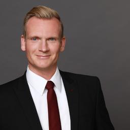 Sebastian Eckert - Asklepios-ASB Klinik Radeberg - Radeberg