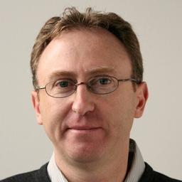 Harald Siegrist - InfraBlow.Siegrist GmbH - Bolligen