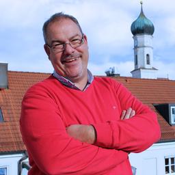 Markus Eberwein's profile picture