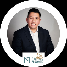 Juan Carlos Anamice Martinez