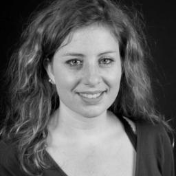 Svenja Lindenmann's profile picture