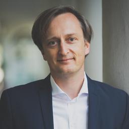 Dr Hagen Schorcht - Lufthansa Industry Solutions - Frankfurt/Main
