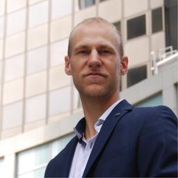 Jonas Gehring - applauda GmbH - Frankfurt am Main