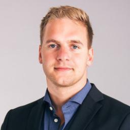 Simon Nilsson - Workwide AB - Karlstad