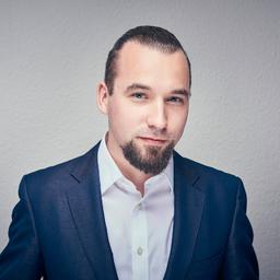 Paul Rosenbusch - Batix Software GmbH - Saalfeld