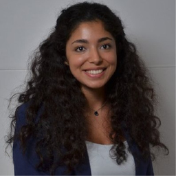 Nathalie Al Achkar's profile picture