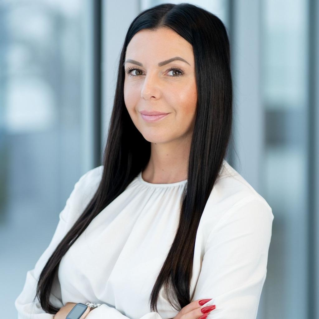 Kim Blendermann's profile picture