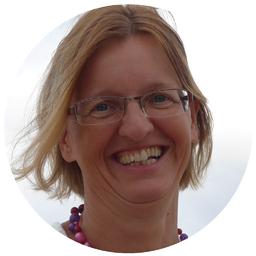Astrid Saragosa - www.trauma-institut.de - Weilheim