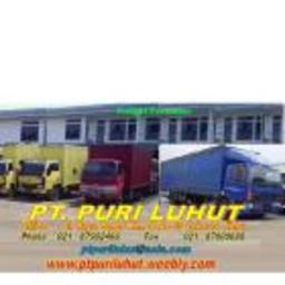Puriluhut PT - PT. Puri Luhut - Jakarta