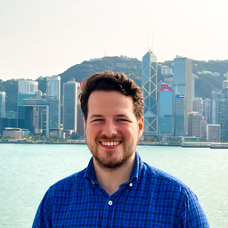 Valentin Joerss's profile picture