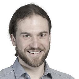 Marc Affolter - netrics AG - Lyss