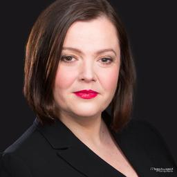 Petra M. Binder - Business Coach - Wien