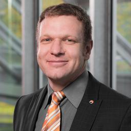 Dirk Uhlmann - Epsilon Telecommunications GmbH - Oberkotzau