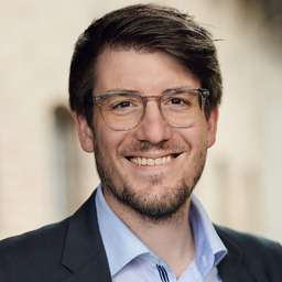 Benjamin Kutsche's profile picture