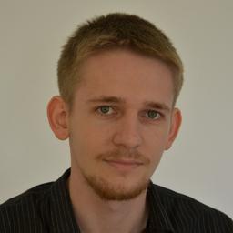 Dominik Schenk
