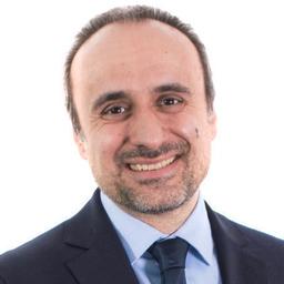 Panagiotis Lampropoulos - KTC - Karlsruhe Technology Consulting GmbH - Karlsruhe