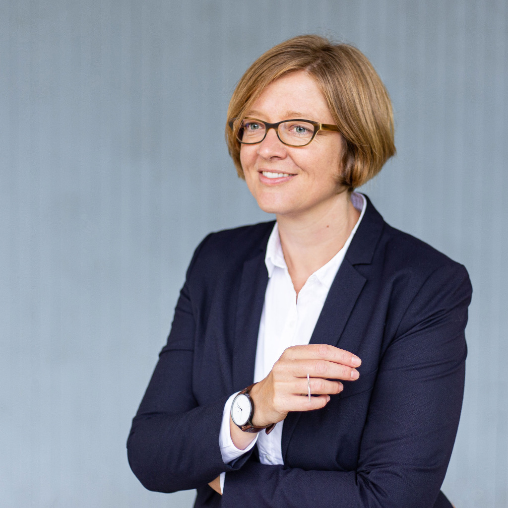 Elke Hebestreit's profile picture