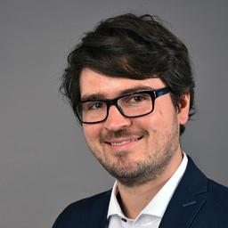 Philipp Pomiersky - Institut für Konstruktionstechnik und Technisches Design, Universität Stuttgart - Stuttgart