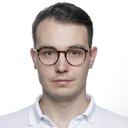 Daniel Thomas - Dorsten