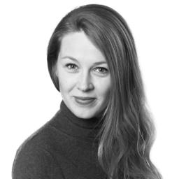 Lidia Szutkiewicz - Netguru - Gdańsk