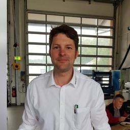 Ing. Hendirk Rößmann - Landw. Betrieb Rößmann - Warendorf