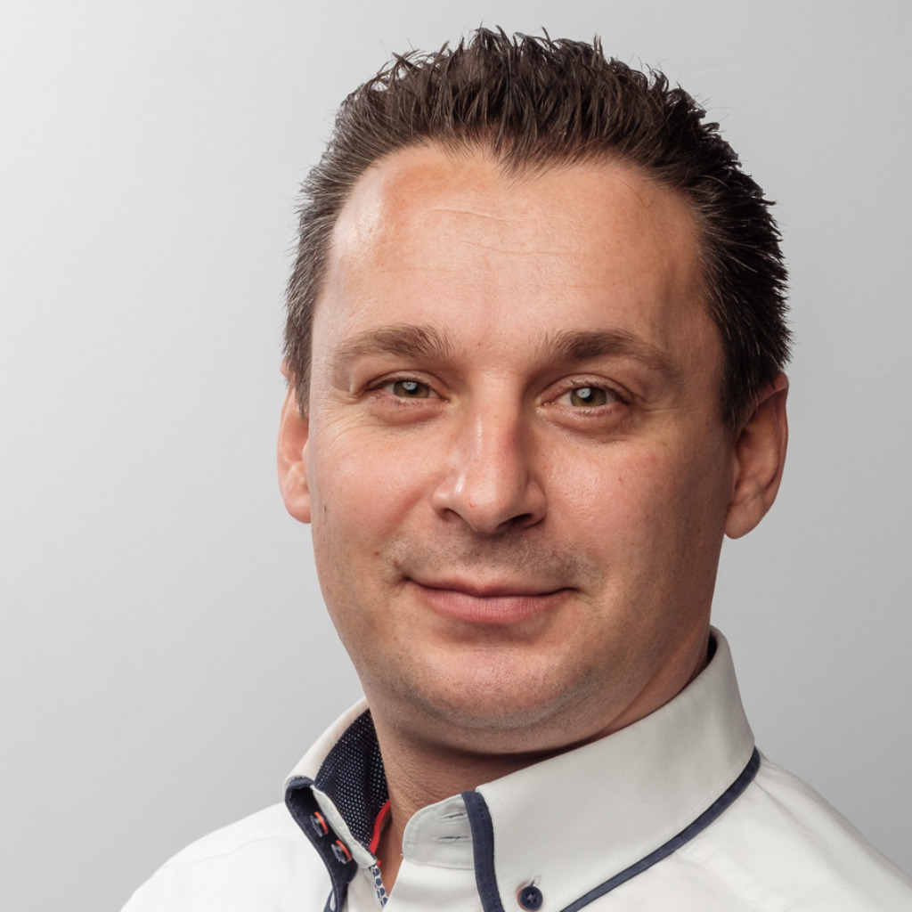 Zeljko Klickovic's profile picture