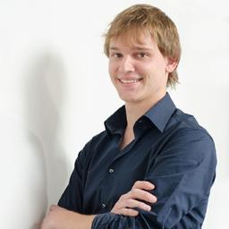 Patrick Tschumi - alphaTrust.ch ag - Luterbach