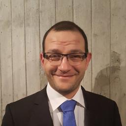 Ing. Nicola Reggiori - D1 Solutions AG (a Netcetera Company) - Zurich