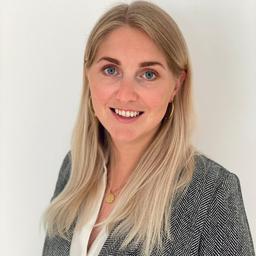 Sabrina Lanzinger - Amadeus Fire Personalvermittlung & Interim Management GmbH - Frankfurt am Main