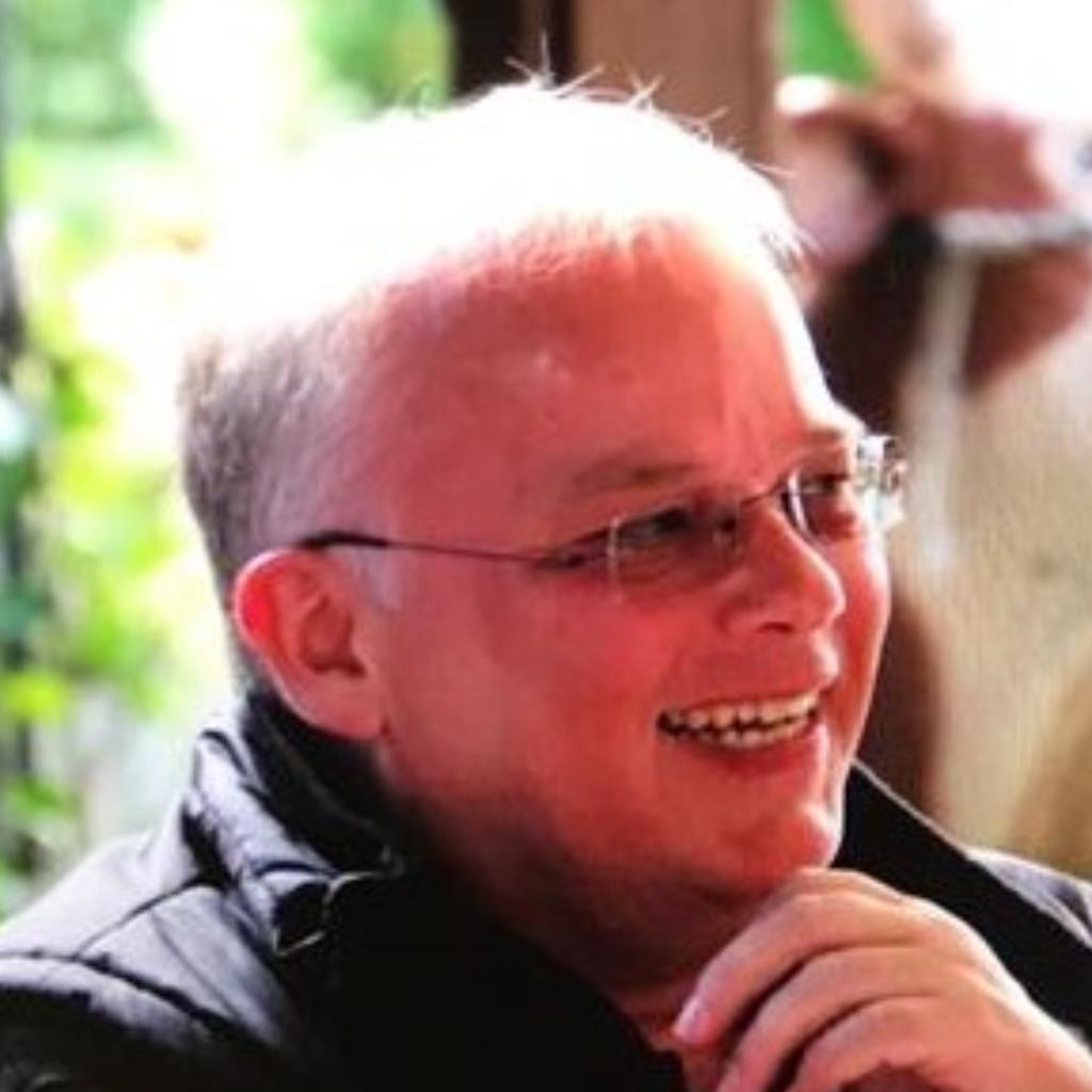 Andreas Luven - Projektleiter der COLLIN Gruppe - Collin ...