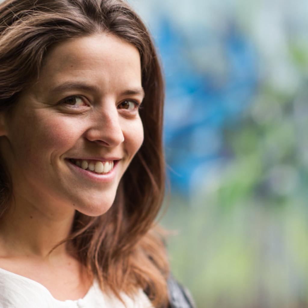 Eva Behrens's profile picture