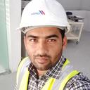 Usman Khalid - Dubai