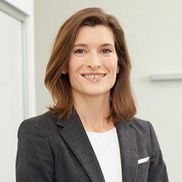Anna Kimmerle-Hürlimann - zapptales GmbH - Munich