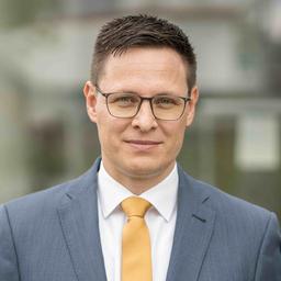 Andreas Jensvold - Veolia Deutschland - Hamburg