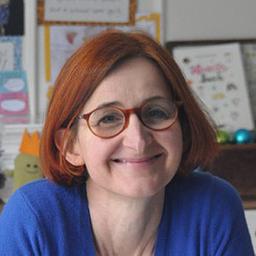 Nathalie Bromberger - Verlegerin - Frankfurt am Main