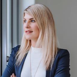 Larissa Brill-Voß's profile picture